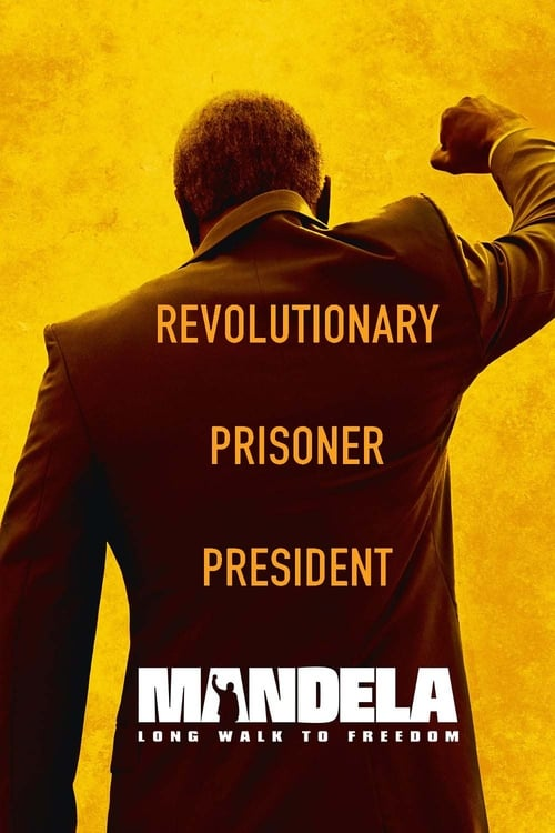 Largescale poster for Mandela: Long Walk to Freedom