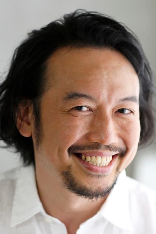 Tomokazu Koshimura