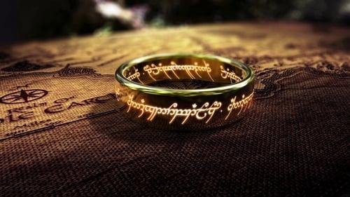 مشاهدة فيلم The Lord of the Rings: The Fellowship of the Ring 2001 أون لاين مترجم