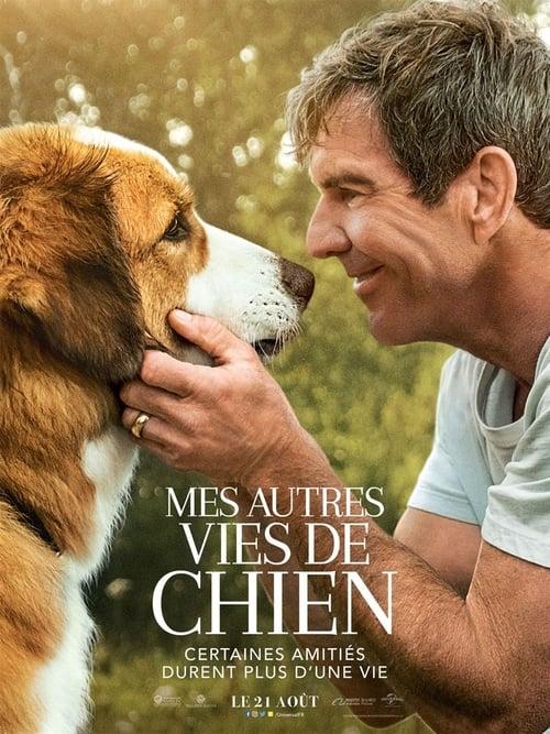 Regardez Mes autres vies de chien Film en Streaming VF