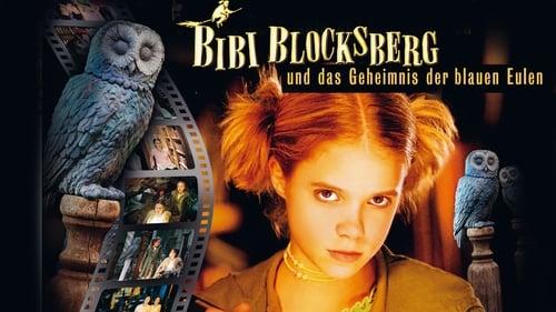 Bibi Blocksberg Ganzer Film Deutsch