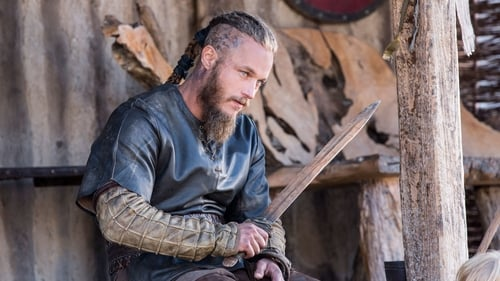 Vikings: Season 2 – Épisode Unforgiven