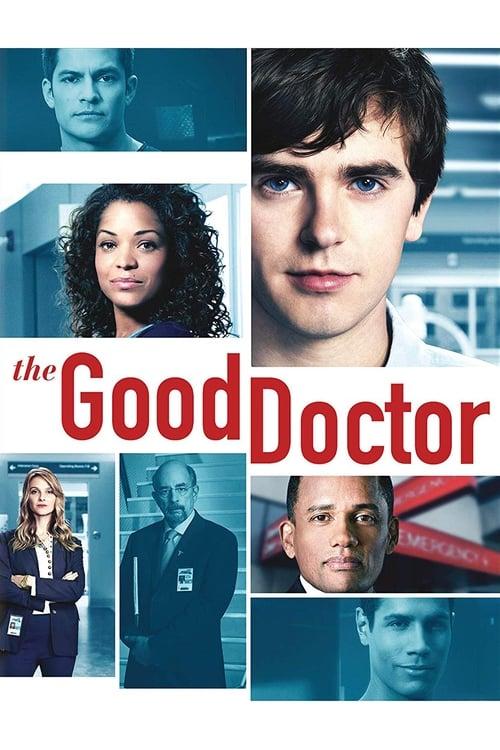 The Good Doctor - Season 5 - episode 7