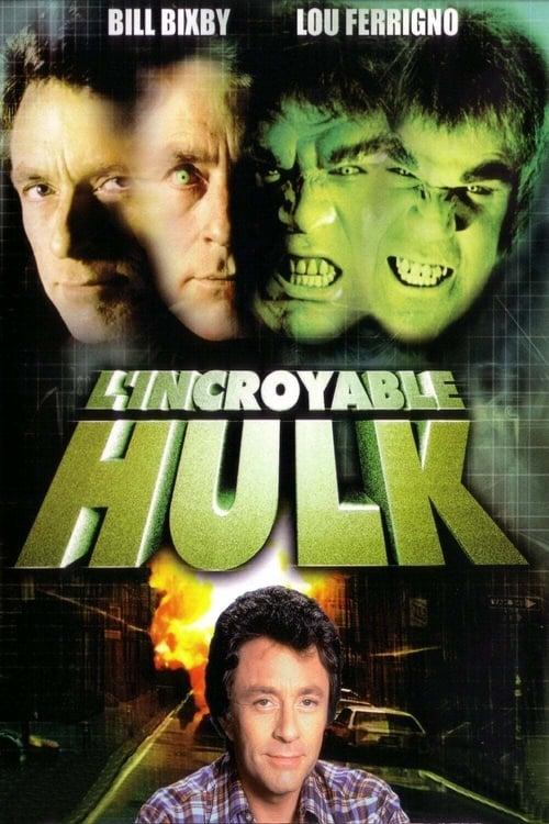 Les Sous-titres L'incroyable Hulk (1977) dans Français Téléchargement Gratuit | 720p BrRip x264