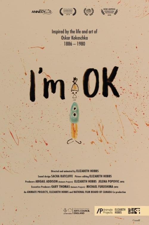 Regarder I'm OK (2018) streaming vf
