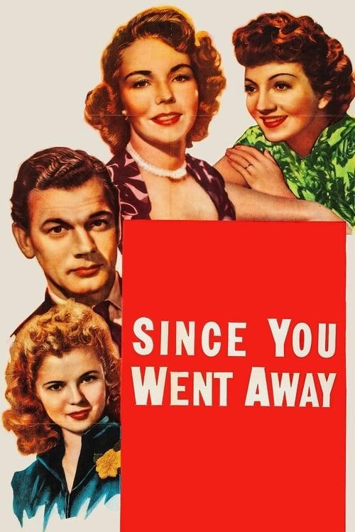 Da quando te ne andasti (1944)