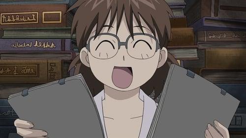 Fullmetal Alchemist: Brotherhood: Season 1 – Episod Hidden Truths