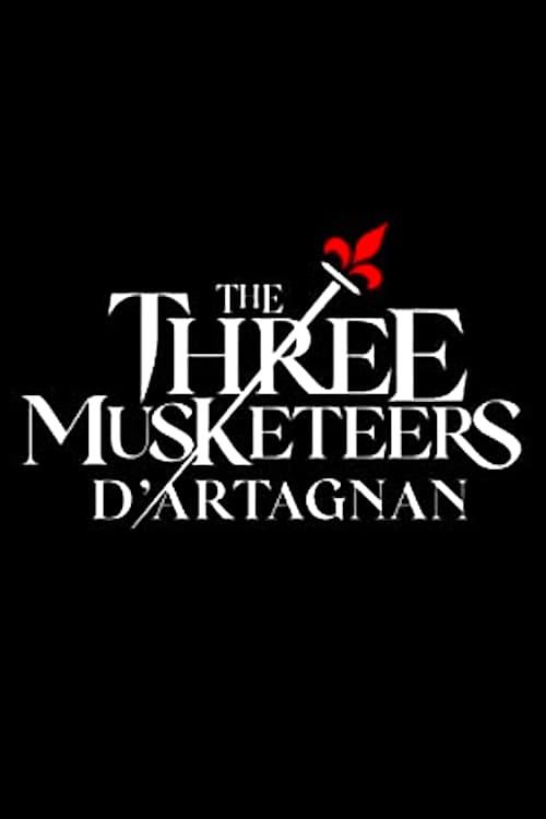 The Three Musketeers: D'Artagnan