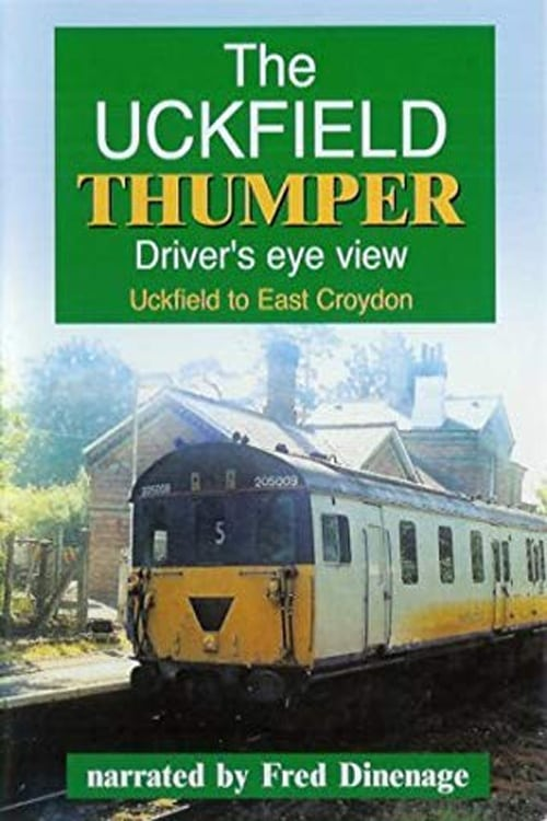 The Uckfield Thumper (2003)
