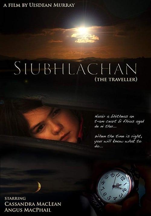 The Traveller (2009)