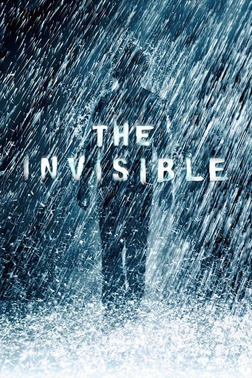 The Invisible - Poster