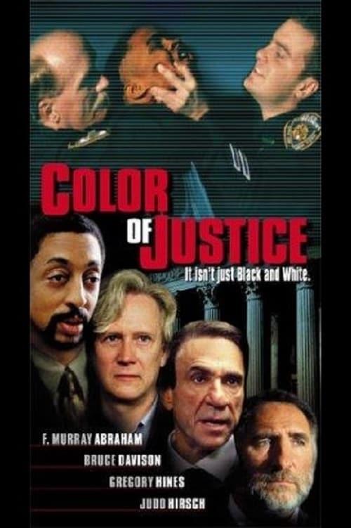 Mira Color of Justice En Buena Calidad Hd 720p