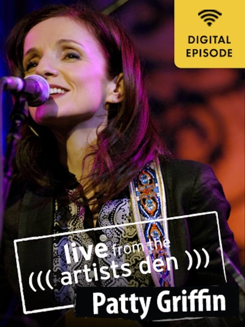 Patty Griffin: Live from the Artists Den (1970)
