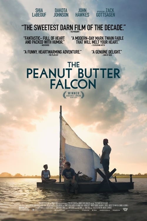 Download The Peanut Butter Falcon Putlocker