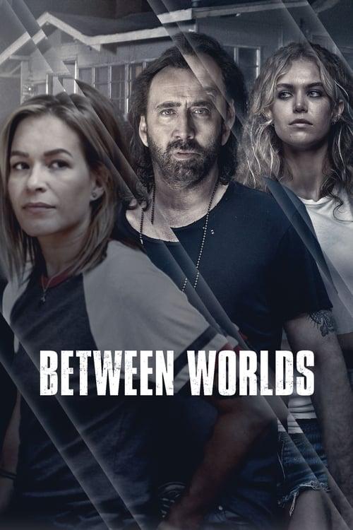 Between Worlds 2018