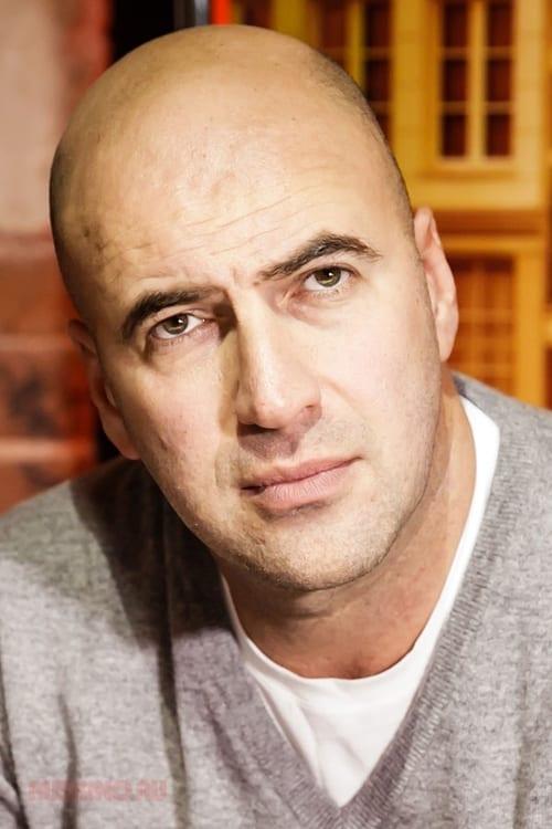 Rostislav Khait