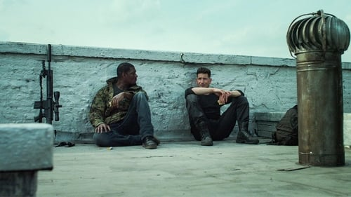 Marvel - The Punisher - Temporada 2x10