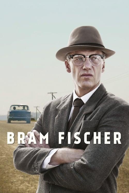 Ver pelicula Bram Fischer Online