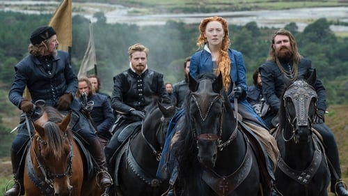 Mary Queen of Scots (2018) Free Movie Online Watch Full HD