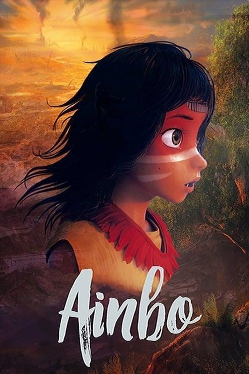 Ainbo: Spirit of the Amazon Free Movie