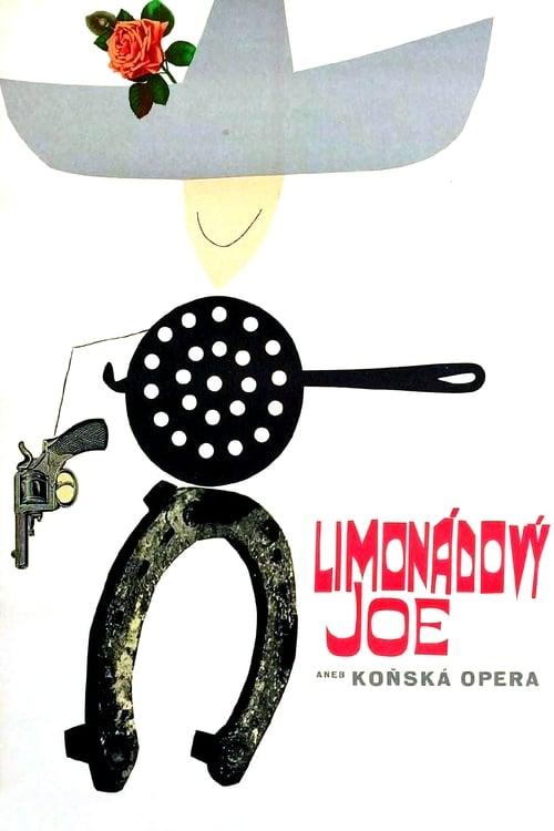 Lemonade Joe