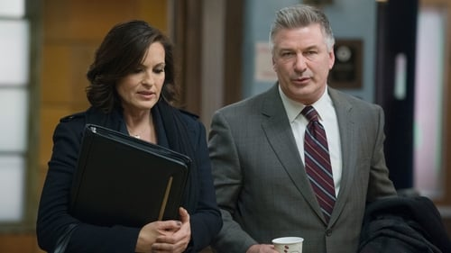 Law & Order: Special Victims Unit: Season 15 – Épisode Criminal Stories