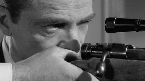 The Twilight Zone: Season 4 – Episode No Time Like the Past