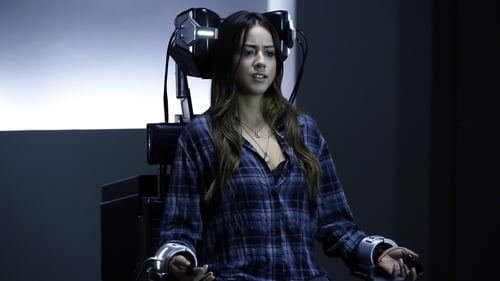 Marvel's Agents of S.H.I.E.L.D. - Season 1 - Episode 19: The Only Light in the Darkness