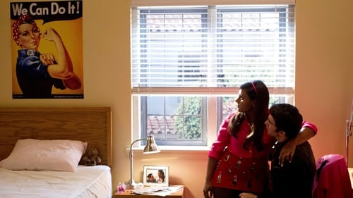 The Mindy Project 2014 Blueray: Season 3 – Episode Stanford