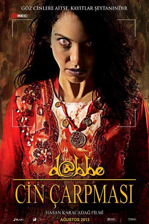 Streaming Dabbe: Cin Çarpması (2013) Movie Free Online