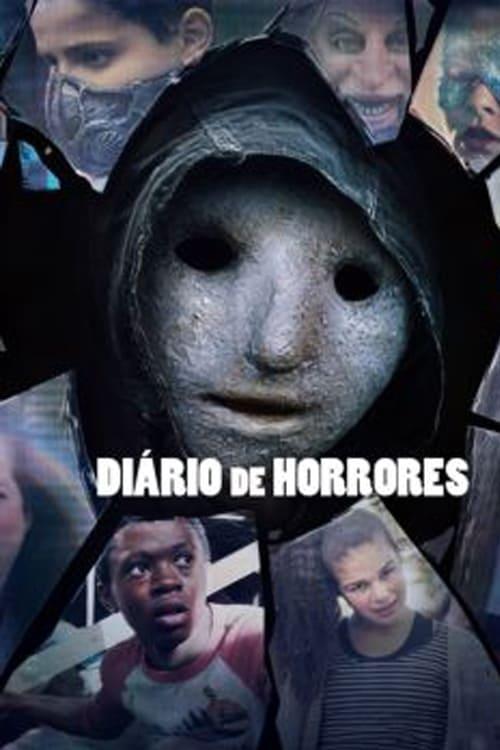 Assistir Diário de Horrores 1ª Temporada - HD 720p Dublado Online Grátis HD