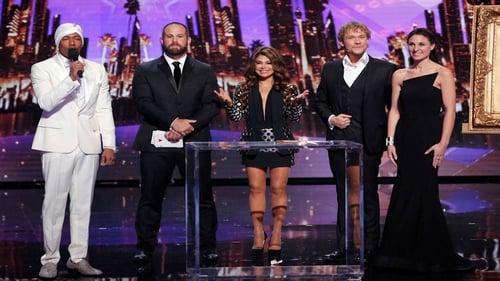America's Got Talent: Season 11 – Épisode Live Finale Results
