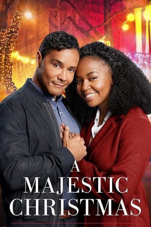 Watch A Majestic Christmas Doblado En Español