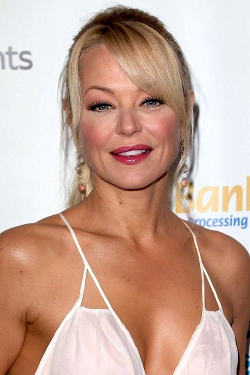 A picture of Charlotte Ross