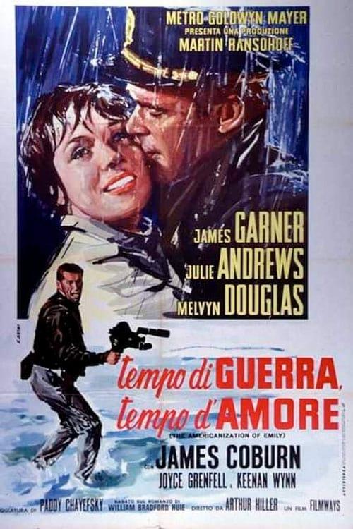 Tempo di guerra, tempo d'amore (1964)