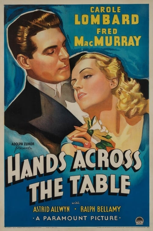 Assistir Hands Across the Table Online