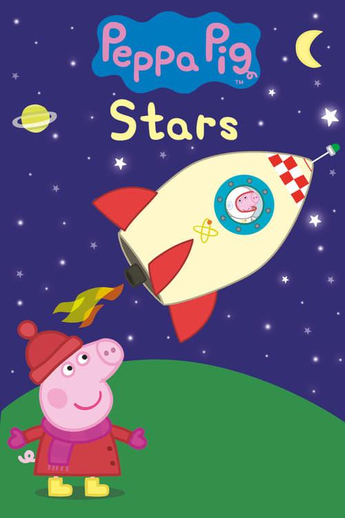 Ver pelicula Peppa Pig: Stars Online