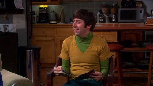 The Big Bang Theory - Season 4 - Episode 9: The Boyfriend Complexity