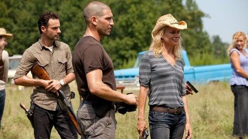 The Walking Dead - Season 2 - Episode 6: secrets
