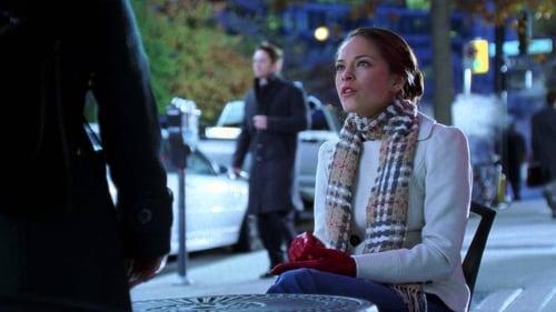 Smallville - Season 6 - Episode 10: Hydro