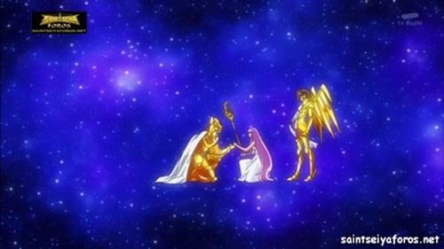 Assistir Os Cavaleiros do Zodíaco: Ômega S01E90 – 1×90 – Dublado