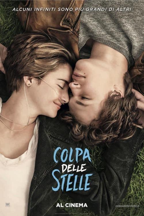 Colpa delle stelle (2014)
