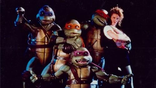 Les Sous-titres Les Tortues Ninja (1990) dans Français Téléchargement Gratuit | 720p BrRip x264