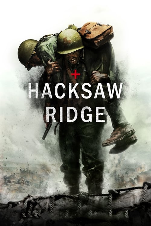 Watch Hacksaw Ridge (2016) Movie Free Online