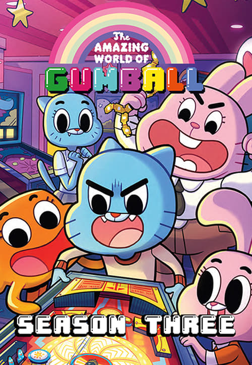 The Amazing World of Gumball - The Mothers