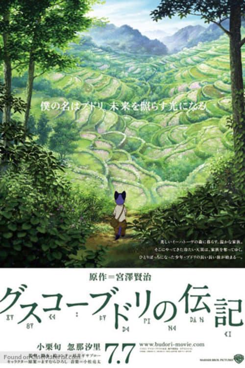 ➤ Budori, l'étrange voyage (2012) streaming film vf