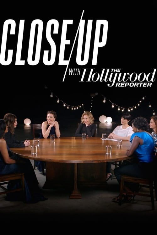 Close Up with The Hollywood Reporter-Azwaad Movie Database