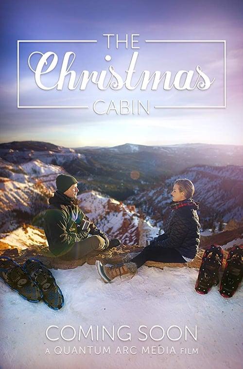 Película The Christmas Cabin En Buena Calidad Hd 720p