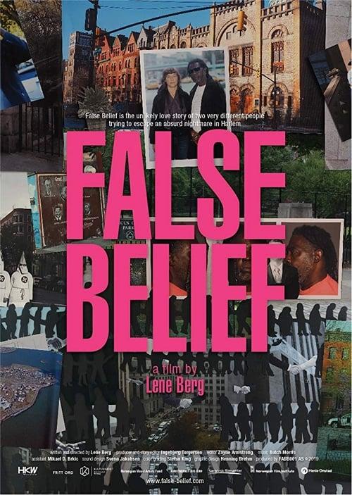 False Belief (2019)