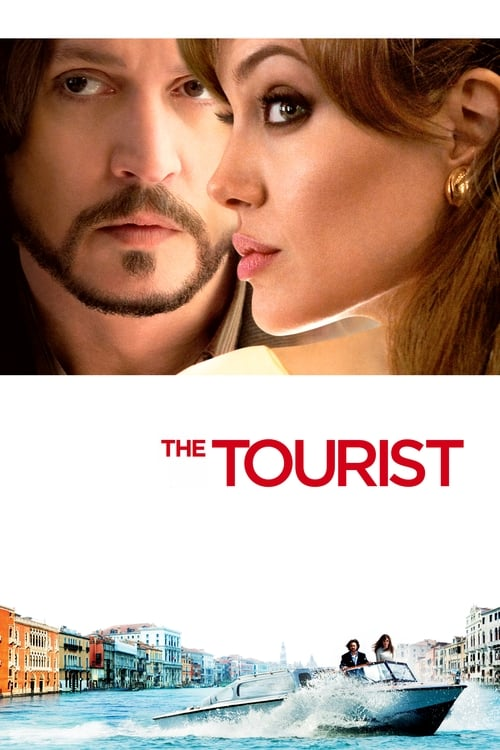 Download The Tourist (2010) Best Quality Movie